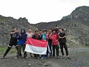 Pendakian Gunung Kaba