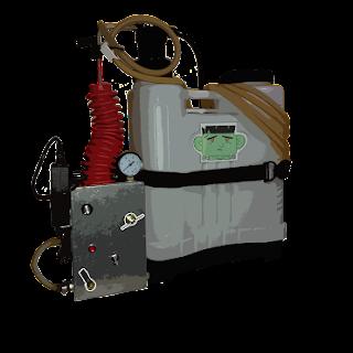 embalming machine