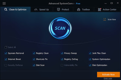IObit Advance SystemCare 9 Sundeep Maan