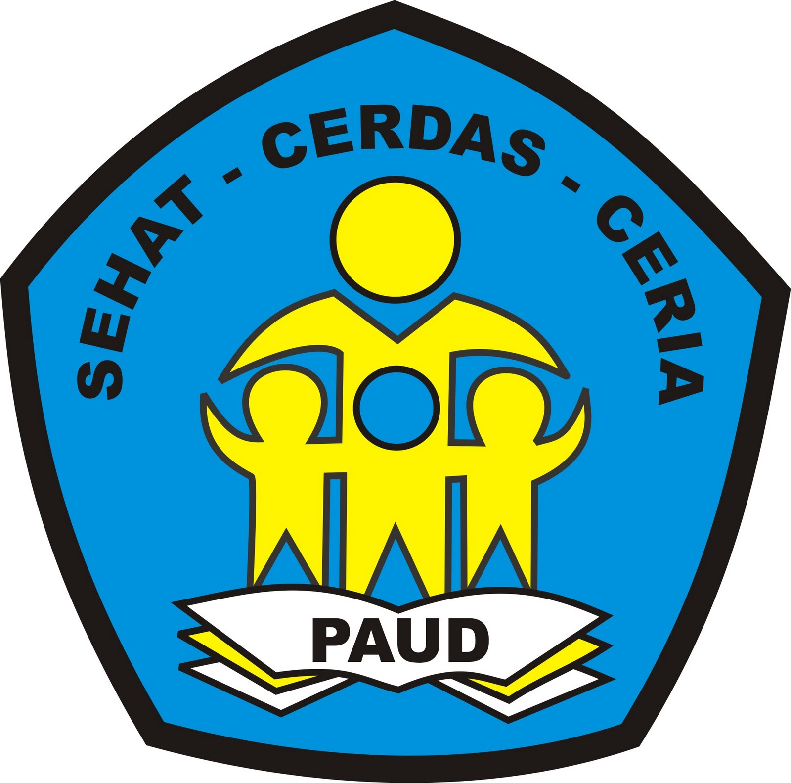 Logo Paud Nasional (Logo Pendidikan Anak Usia Dini ...