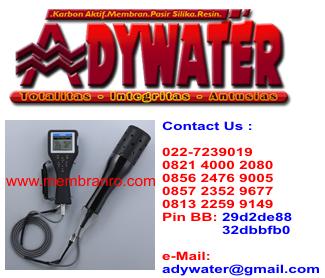 U-50 Multiparameter - Jual Multiparameter U-50 : 082140002080