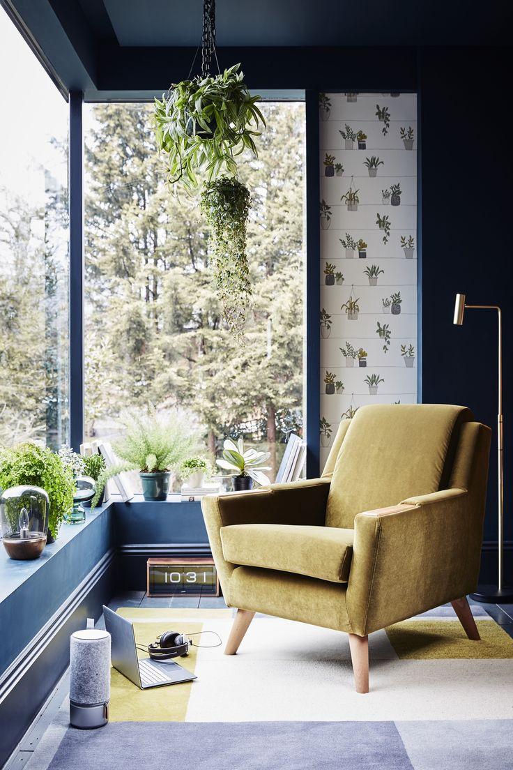 Trend home decor 9 tendenze casa per il 2017 vita su marte - Deco lounge chique modern ...