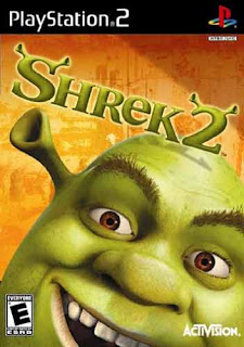 Shrek 2 (PS2) 2004