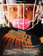 The Mighty Ducks (Los campeones) (1992) [Latino]