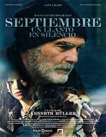 Septiembre o Un llanto En Silencio