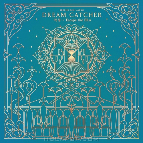 DREAMCATCHER – Nightmare·Escape the ERA – EP (FLAC + ITUNES PLUS AAC M4A)