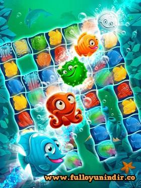 Mermaid Puzzle Apk indir