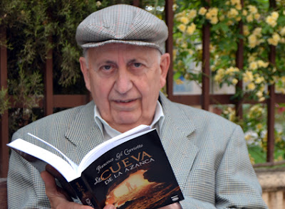 Francisco Gil Craviotto, Homenaje al amigo y a la literatura, Francisco Acuyo