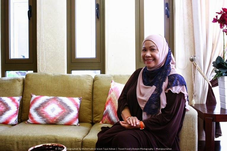 Pencarian Pemimpin Abadi Bersama Dr Hajah Niki Shuhada Shukor