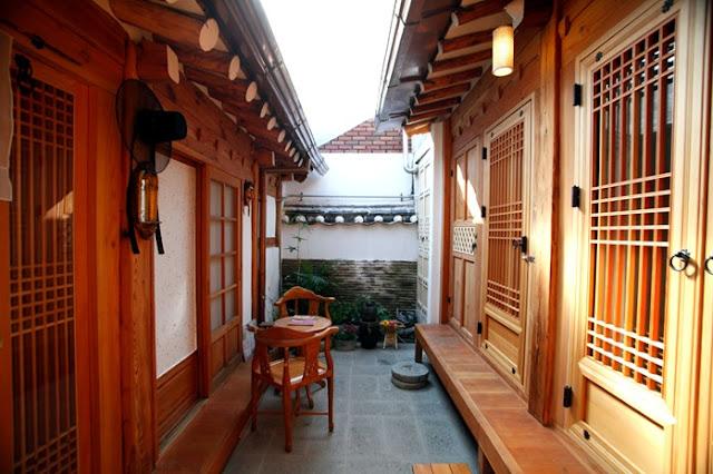 傳統韓屋民宿 - Todaki韓屋