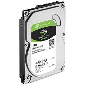 Storage for Gaming PC Build 900 2017