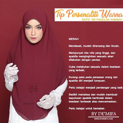 7214e0f4968bb TIPS MENGENALI KAIN JACQUARD | Tips Fesyen By de'mifa