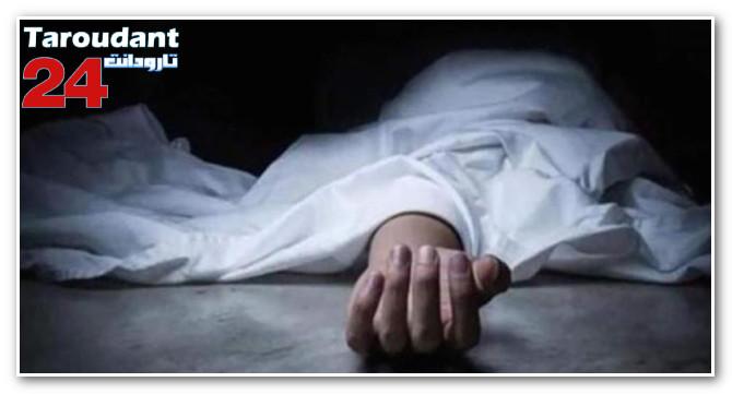 جثة شخص مجهول تستنفر السلطات ضواحي سطات