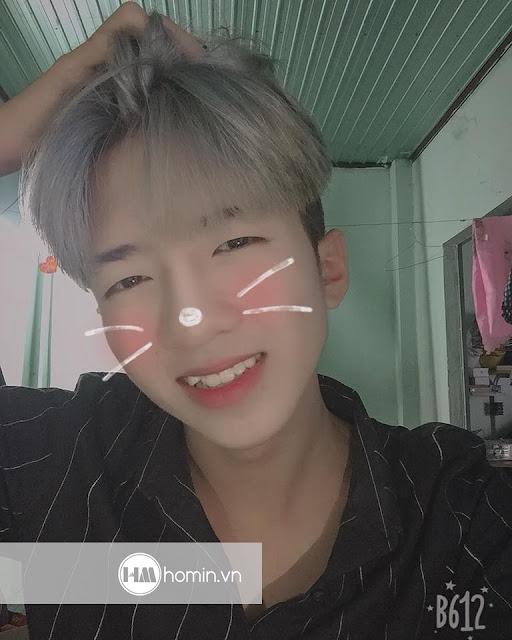 Hot face Trường Nguyễn 5