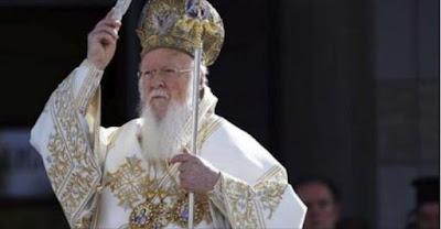 Вселенский Патриарх Варфоломей сделал историческое заявление о единой церкви в Украине