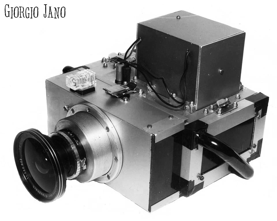 Fotocamera Jano