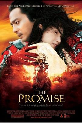 Xem Phim Vô Cực - The Promise