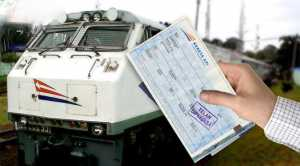 Cara Mudah Pesan Tiket Kereta Api Di Wisesa Travel
