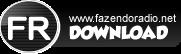 Banner editável para web rádio