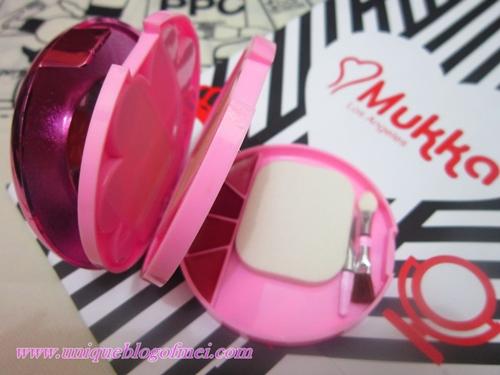 Cosmetic Set Mukka Kosmetik