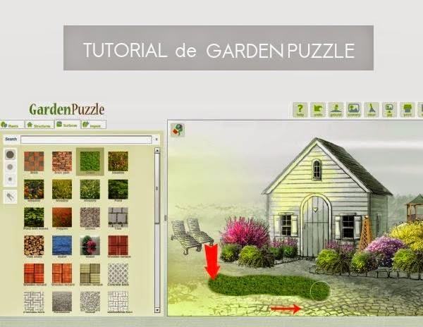 programas gratuitos para diseñar un jardín: tutoriales. - guia de