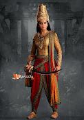 Anushka Rudramadevi Stills-thumbnail-1