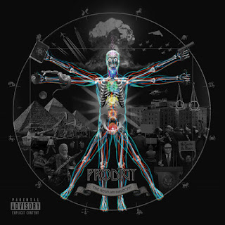 Prodigy - Hegelian Dialectic (The Book Of Revelation) (2017) - Album Download, Itunes Cover, Official Cover, Album CD Cover Art, Tracklist