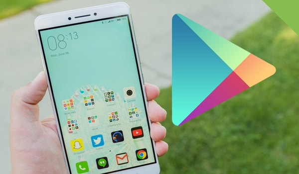 Cara Install Google Play Store di Xiaomi Mi Max Yang Hilang