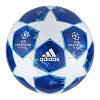 Official Ball UEFA Champions League 2019 by Hawke
