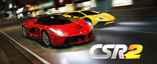 CSR Racing 2 v1.8.1 Apk data Mod