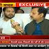 Tejashwi utters CM Nitish indulges in false propaganda over RJD