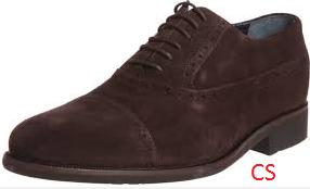 Cara Membersihkan Sepatu Berbahan SUEDE