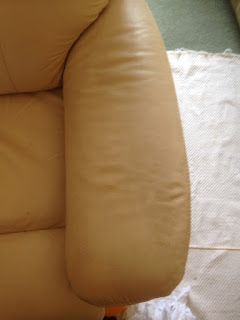 Art of Clean leather cleaning cambridge