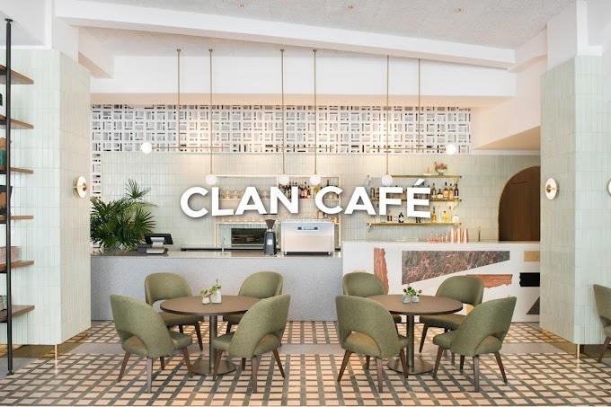 Clan Cafe Singapore - quán ngon được giới thiệu