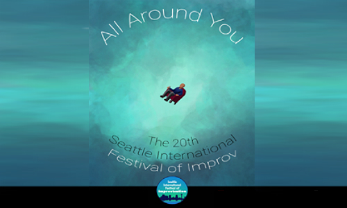 Seattle International Festival of Improv