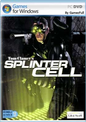 Tom Clancy's Splinter Cell pc full español mega y google drive.