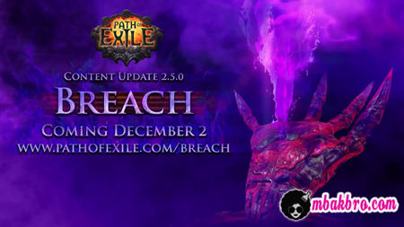path of exile 2.5.0