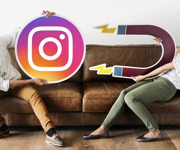 Compra de seguidores no instagram
