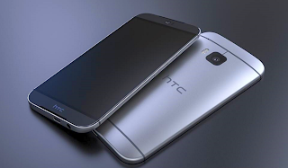 HTC 10 Manual