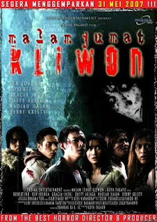 Download Film Malam Jumat Kliwon (2007) WEB-DL