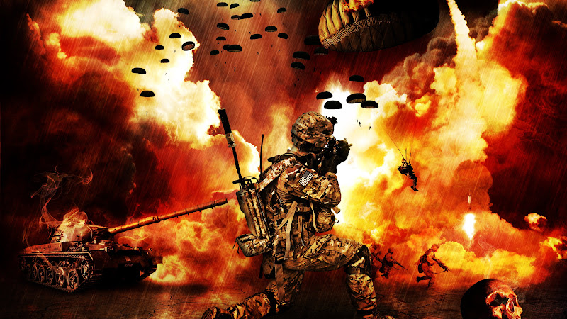 War Apocalypse HD