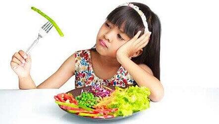 5 Tips Berkesan Didik Anak Suka Makan Sayuran