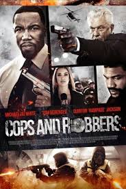 Cops and Robbers Legendado Online