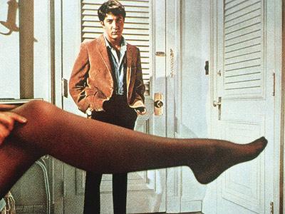 History of American Cinema: 'The Graduate' (Mike Nichols ...
