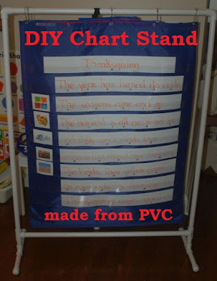 pvc, piping, teaching, resources, ideas, blog, teacher, curriculum, literacy, language arts