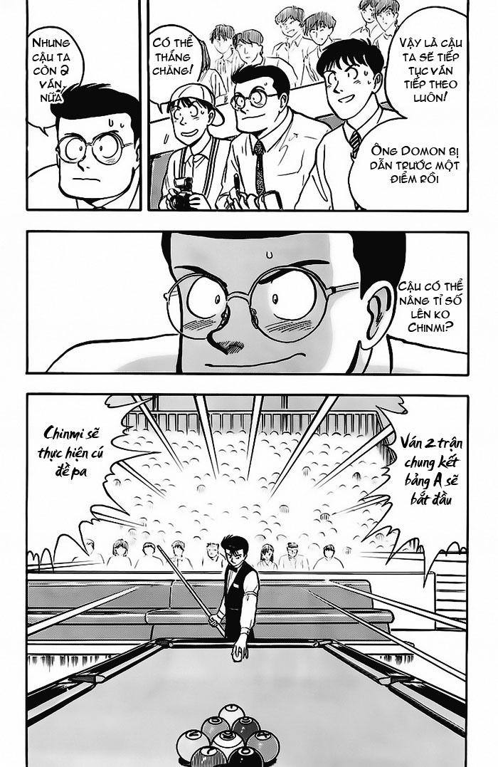 Break Shot chap 052 trang 11
