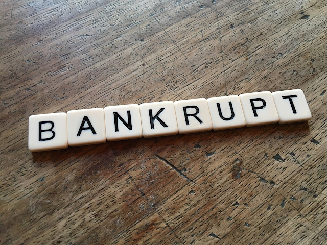 Chapter 13 bankruptcy Repayment plan