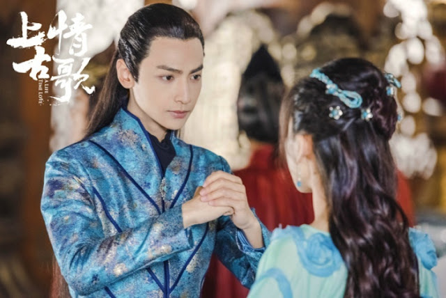 Leo Luo Yun Xi  A Life Time Love
