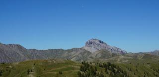 Grande Seolane 2909 m