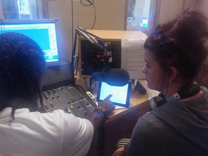 Radio Cardiff Youth Beats Show